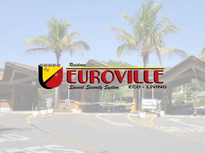 Residencial Euroville I