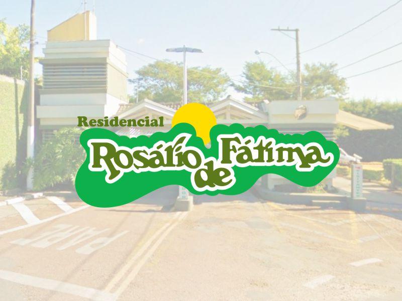 Residencial Rosário de Fátima