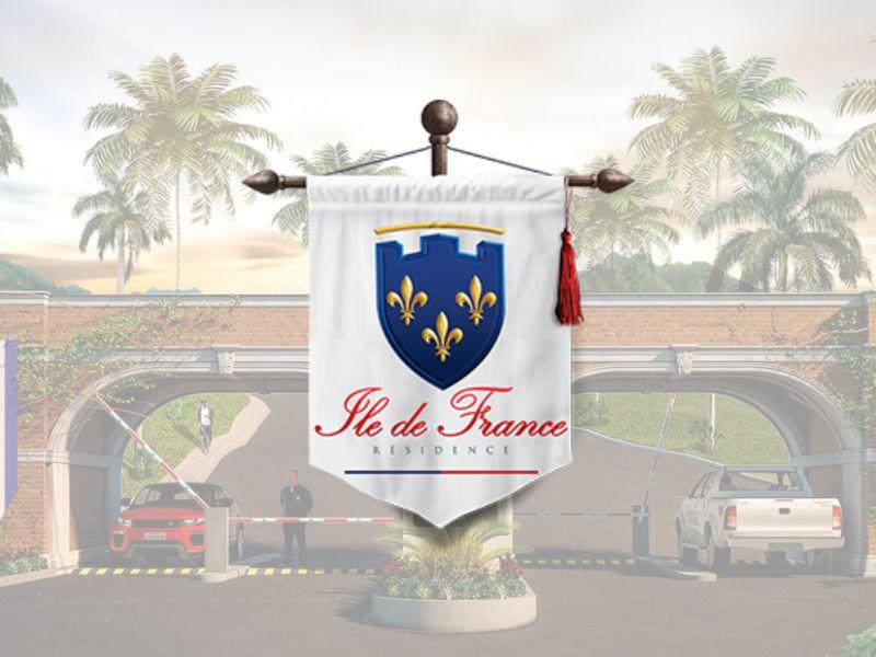 Residencial Ile de France